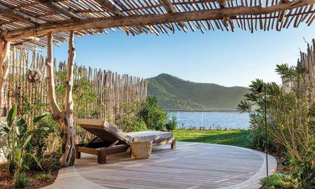 Sea View Deluxe Room - Six Senses Ibiza - Balearic Islands