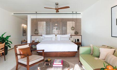 Sea View Premium Room - Six Senses Ibiza - Balearic Islands