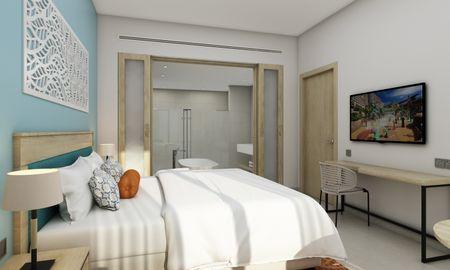 Mirage Two bedroom suite Panoramic Sea view - Centara Mirage Beach Resort Dubai - Dubai