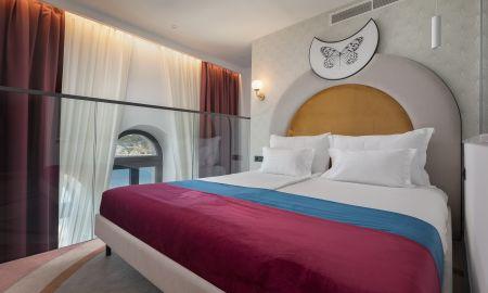 Аппартаменты люкс с видом на море - Heritage Hotel Porin Makarska - Макарска