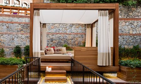 Marvelous Room with Private Cabana - W Istanbul - Istanbul