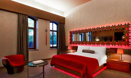 Wonderful Room - W Istanbul - Istanbul