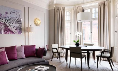 Appartamento - The Athenaeum Hotel & Residences - Londra