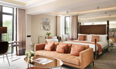 Suite Mayfair - The Athenaeum Hotel & Residences - Londres