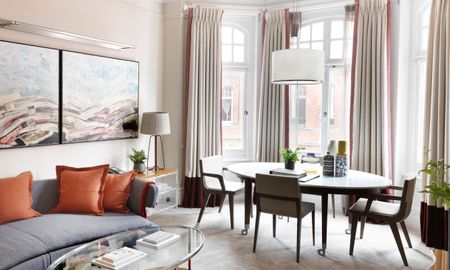 Apartment - The Athenaeum Hotel & Residences - London