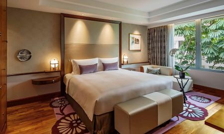 Prestige Suite - Sofitel Singapore Sentosa Resort & Spa - Singapore
