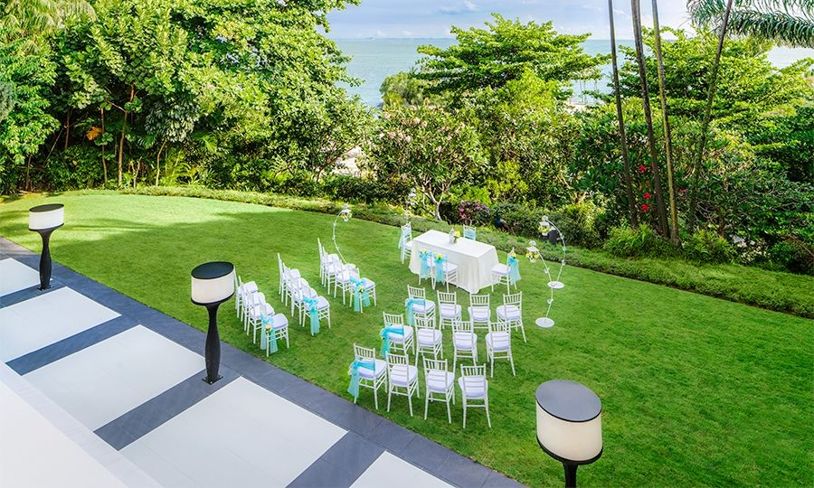 Hotel Sofitel Singapore Sentosa Resort Spa Reservierung