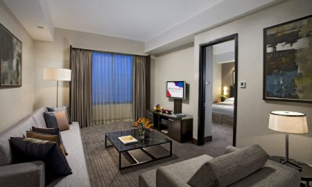 Suite Executive - Royal Plaza On Scotts - Singapore