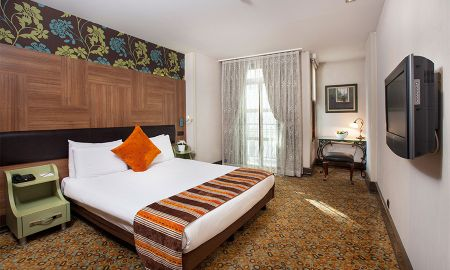 Superior Double Room - Konak Hotel Istanbul - Istanbul