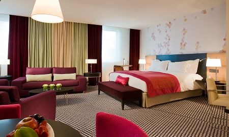 Classic Room - Sofitel Luxembourg Le Grand Ducal - Luxembourg