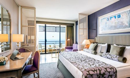 Chambre Deluxe - Vue Mer - Rixos Downtown Antalya By Accor - Antalya