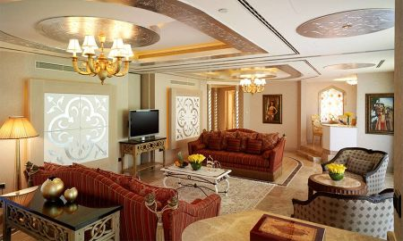 Suite Giardino - Mardan Palace - Antalya