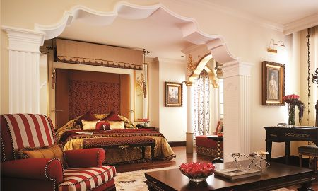 Suite Executive - Mardan Palace - Antalya