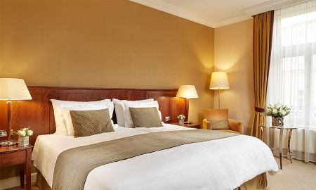 Habitación Superior King o twin - Corinthia Hotel Budapest - Budapest