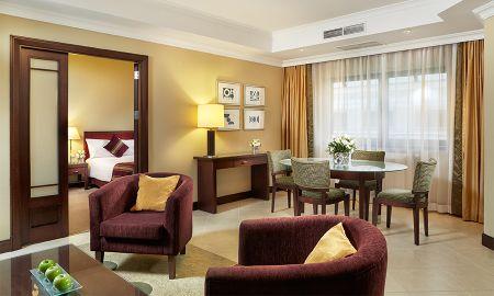 Residenza deluxe con Accesso Spa - Corinthia Hotel Budapest - Budapest