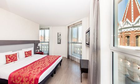 Suite Junior - Hotel Palazzo Zichy Budapest - Budapest