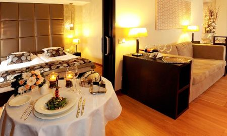 Executive Room - Continental Hotel Budapest - Budapest