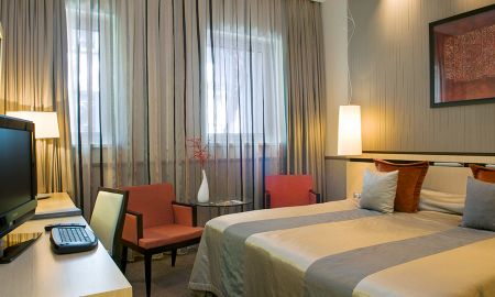 Classic Room - Mamaison Hotel Andrassy Budapest - Budapest