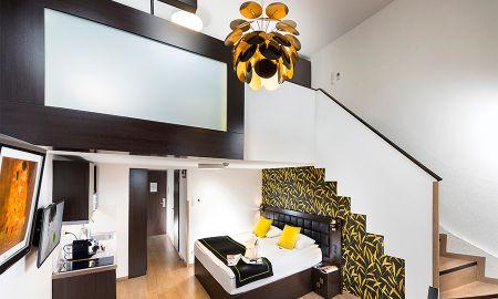 Onsite Apartment - Opera Garden Hotel & Apartments - Budapest