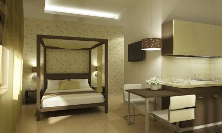 Executive Double or Twin Room - Opera Garden Hotel & Apartments - Budapest