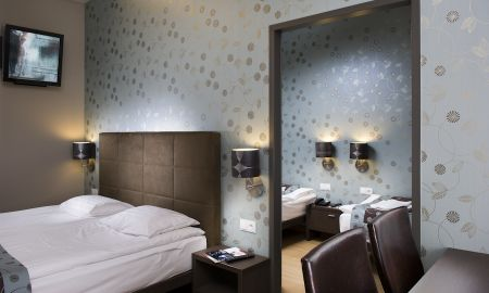Deluxe Apartment - Opera Garden Hotel & Apartments - Budapest