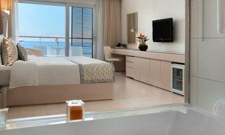 Chambre Deluxe - Kempinski Hotel Aqaba Red Sea - Aqaba