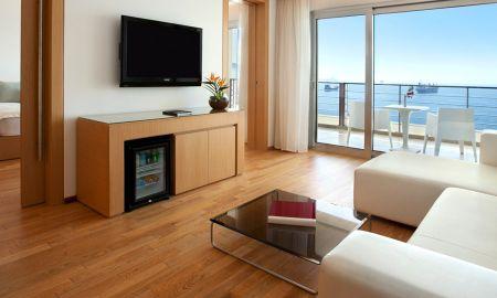 Suite Executive Deluxe - Kempinski Hotel Aqaba Red Sea - Aqaba