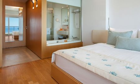 Suite Executive - Kempinski Hotel Aqaba Red Sea - Aqaba