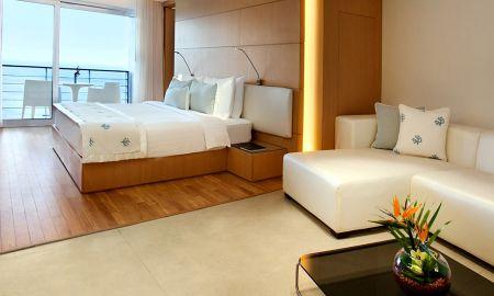 Suite Junior - Kempinski Hotel Aqaba Red Sea - Aqaba