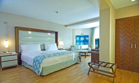 Family Suite - Ramada Plaza By Wyndham Antalya - Antalya