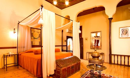 Ottoman Suite - Alp Pasa Antalya Kaleiçi (Old Town) - Antalya