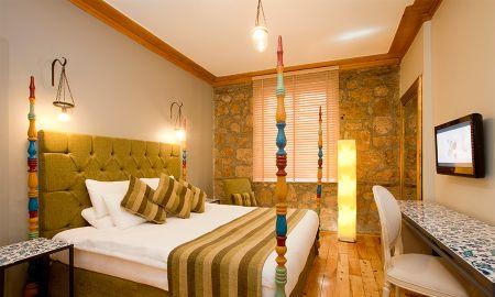 Deluxe Room - Alp Pasa Antalya Kaleiçi (Old Town) - Antalya
