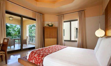 Chambre Terrasse Ishtar - Kempinski Hotel Ishtar Dead Sea - Mer Morte