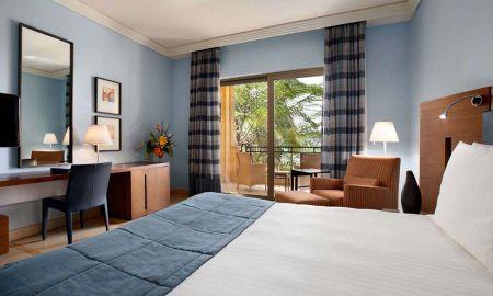 Chambre Ishtar Supérieur - Kempinski Hotel Ishtar Dead Sea - Mer Morte