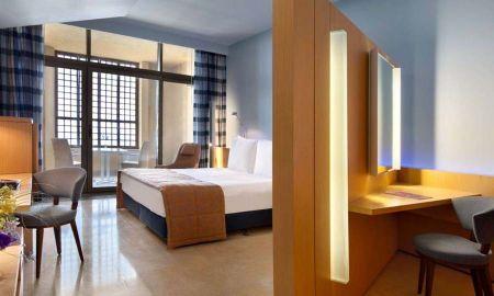 Chambre Supérieure - Kempinski Hotel Ishtar Dead Sea - Mer Morte
