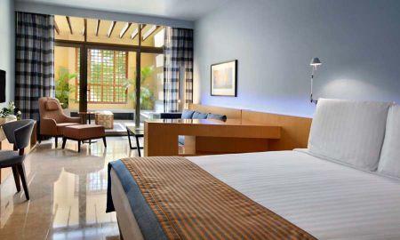 Suite Junior - Kempinski Hotel Ishtar Dead Sea - Mer Morte