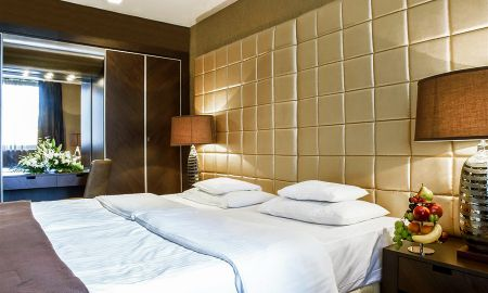 Superior Double Room - Hotel President Budapest - Budapest