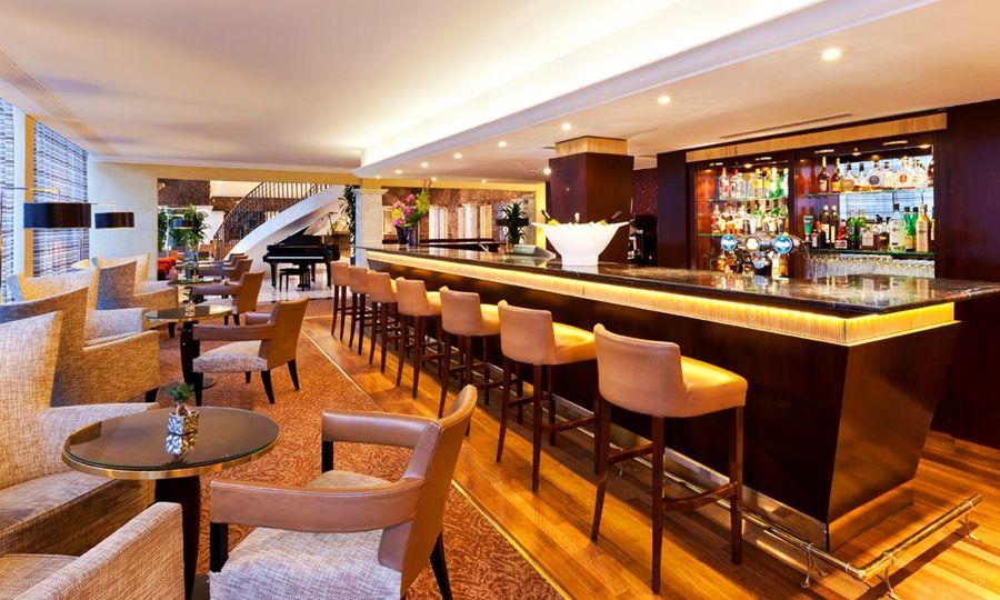 Hotel Warwick Geneva Reservierung Informationen