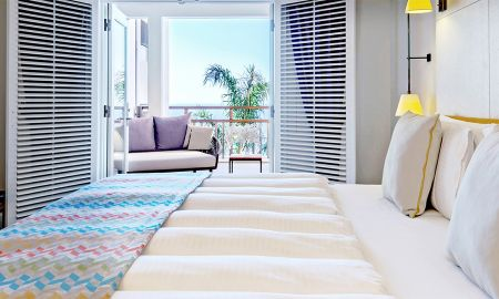 Suite Junior - Kempinski Hotel Barbaros Bay - Bodrum