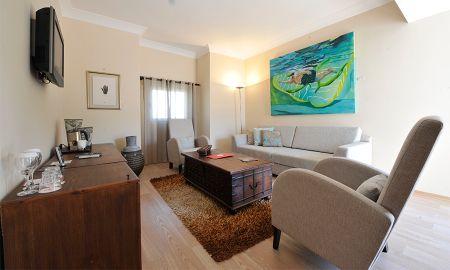 Suite Jardín - Casa Hermanas - Bodrum
