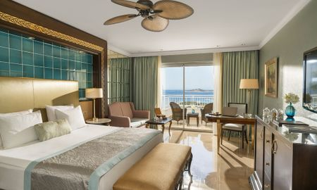 Premium Room - Sea View - Rixos Premium Bodrum - Bodrum