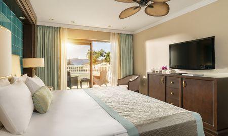 Family Suite - Garden View - Rixos Premium Bodrum - Bodrum