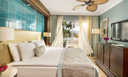 Deluxe Room - Garden View - Rixos Premium Bodrum - Bodrum