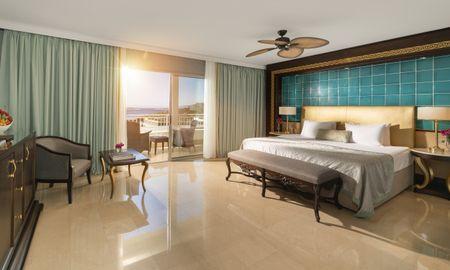 Superior Suite - Garden View - Rixos Premium Bodrum - Bodrum