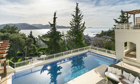 Villa Superior - Rixos Premium Bodrum - Bodrum