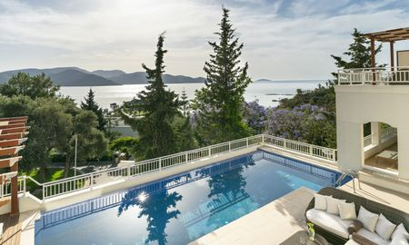 Villa Supérieure - Rixos Premium Bodrum - Bodrum