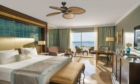 Habitación Premium - Vista Mar - Rixos Premium Bodrum - Bodrum