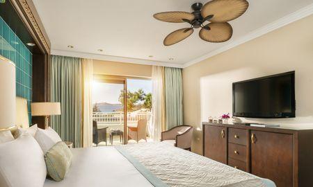 Suite Familiar,Vista Jardín - Rixos Premium Bodrum - Bodrum