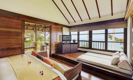 Villa com Vista ao Mar - Napasai, A Belmond Hotel, Koh Samui - Ko Samui