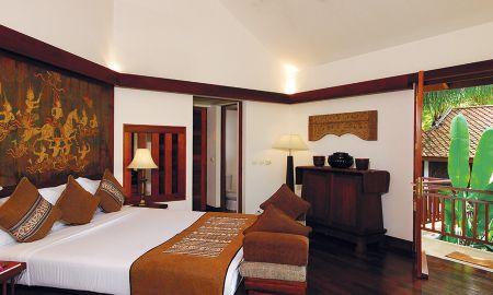 Residência um quarto com piscina - frente ao mar - Napasai, A Belmond Hotel, Koh Samui - Ko Samui